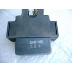 CDI o Centralita electrónica Yamaha TZR125L. Mod.2RH.