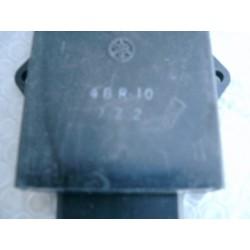 CDI o Centralita electrónica Yamaha XJ600S/N Diversion. Ref.4BR-10.