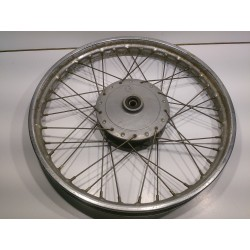 Front wheel Honda Scoopy SH75 / SH50
