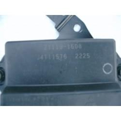 CDI o Centralita electrónica Kawasaki ZX6R 636