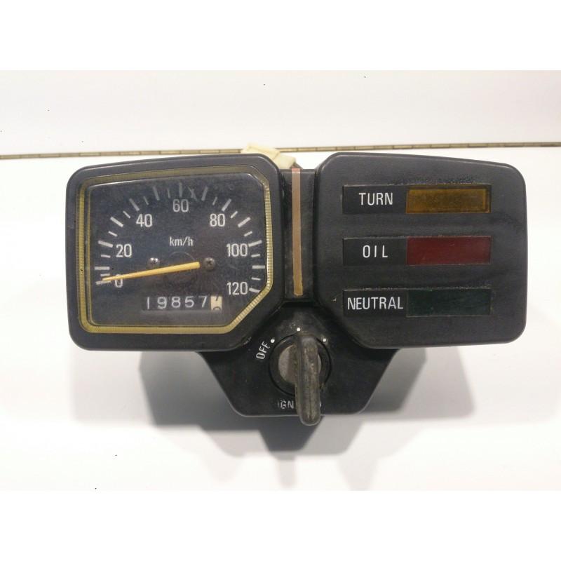 Relojes indicadores Yamaha DT80 (36N)