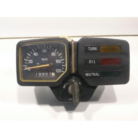 Panel of gauges Yamaha DT80 (36N)