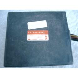 CDI o Centralita electrónica Kawasaki ZZR1100. Ref.21119-1303.