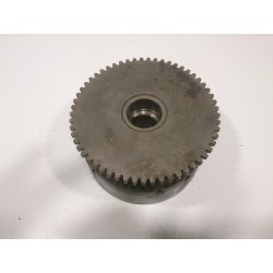 Magnetic flywheel and starter clutch Honda XL 200R Paris-Dakar