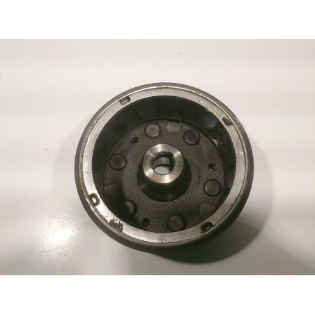 Magnetic flywheel  Honda XL 200R Paris-Dakar