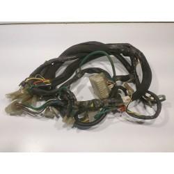 Arbol de cables Honda XL 200R París-Dakar
