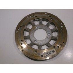 Front brake disc Honda NSR 75 or NSR 50