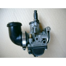 Dellorto Carburetor PHBG 17 AS