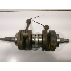 Crankshaft Yamaha RD350