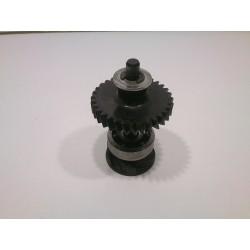 Peces motor varies Yamaha RD350LC Yamaha RD350