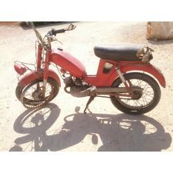 Mini-Montesa