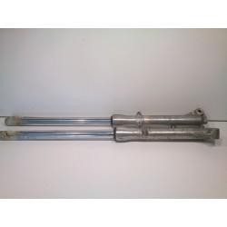 Barres forquilla Honda NSR75.
