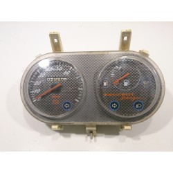 Panel of gauges Peugeot...