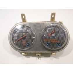 Relojes indicadores Peugeot...