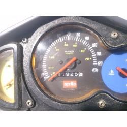 Relojes cuenta kilometros, temperatura agua y nivel gasolina Aprilia SR50