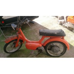Vespino GL Orange