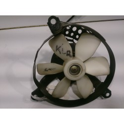 Fan assy for Kawasaki KLR 650