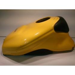 Dipòsit de gasolina Ducati...