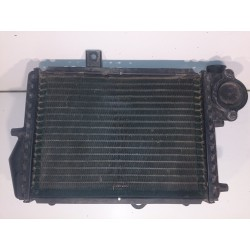 Water radiator BMW K 75