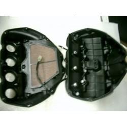 Caja filtro de aire Yamaha YZF R6