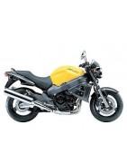 Honda CB 1100 (X Eleven)