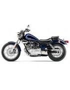 Yamaha V Star 250