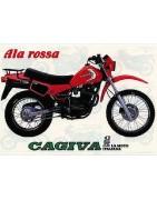 Cagiva STX Ala Rossa 350