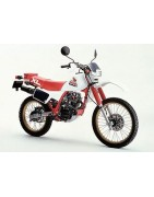 Honda XL 200R