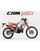 Honda CRM 75R
