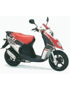 Derbi Hunter 50