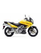 Suzuki DL 1000 V-Storm