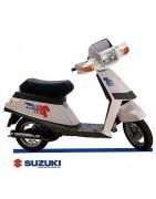 Suzuki Lido 50