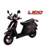 Suzuki Lido 75