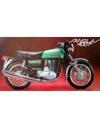 Sanglas 400F