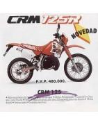 Honda CRM 125R