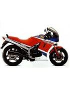 Honda VF 500F2