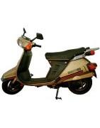 Honda NH 125 Aero