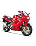 Ducati Sporttouring ST4