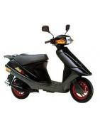 Suzuki Address 50 (AH50)