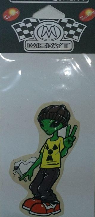 Extraterrestre Hipie