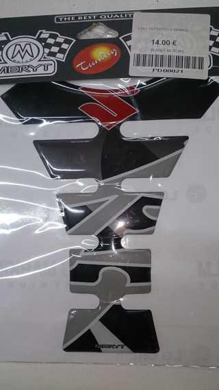 Protector deposito Suzuki