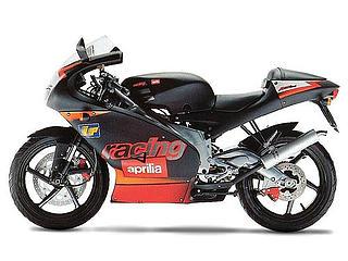 Aprilia RS 125 1999-2000