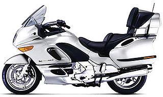 BMW K1200LT 2003