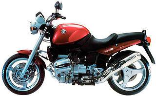 BMW R1100R-1994