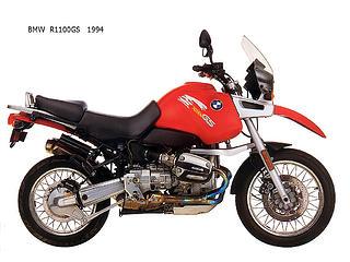 BMW R1100GS-1994