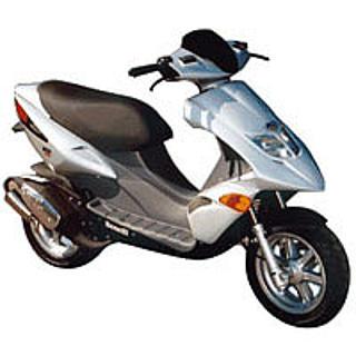 Benelli K2 50 1998-2001