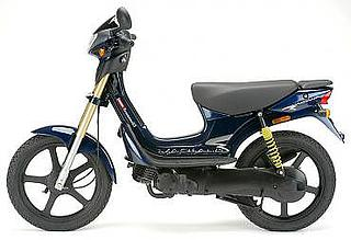 Derbi Variant Revolution