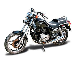 Ducati Indiana 650 1986-1987