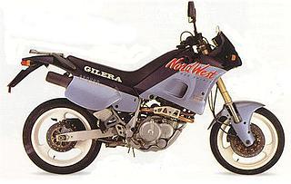 Gilera Nordwest 600 1991-1994