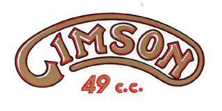 Gimson 49